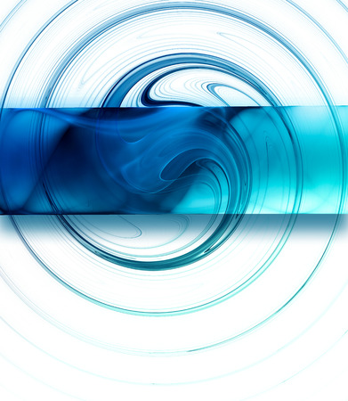 abstract technology background - computer generated  for your projects Stock Photo - 22497533