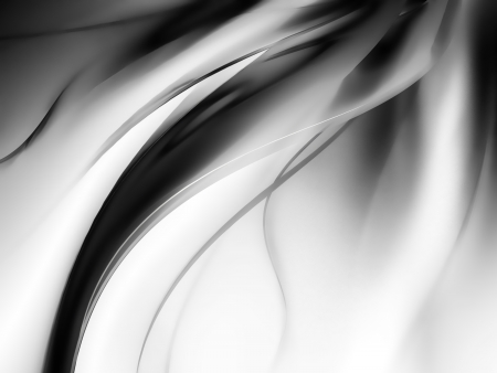 abstract background with elegant monochrome stripes Stock Photo - 22497572