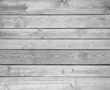 timber floor: White wooden plank as a background Stock Photo
