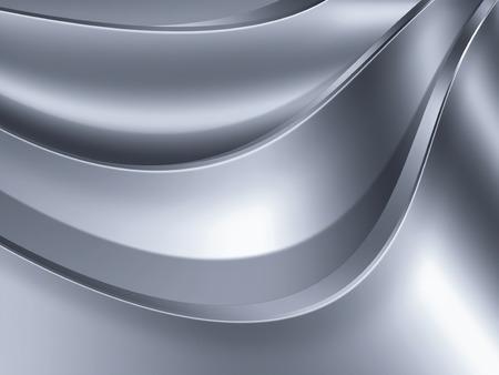 プロジェクトの抽象的な金属の背景