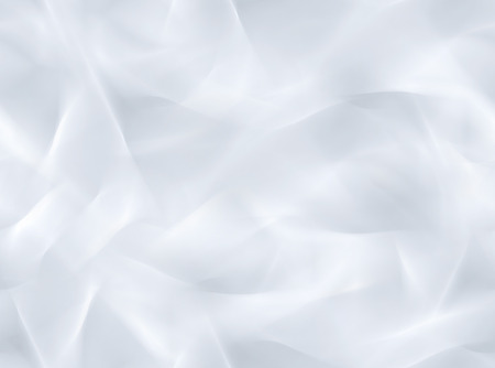 abstract wallpaper: Seamless white background for your design Stock Photo