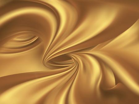 fondo elegante: de seda de oro - fondo elegante para sus proyectos