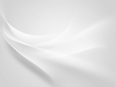 smooth background: abstract white background with smooth lines