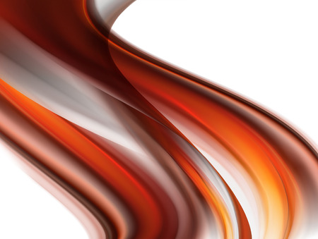 orange background abstract: modern abstract background, red and orange tones