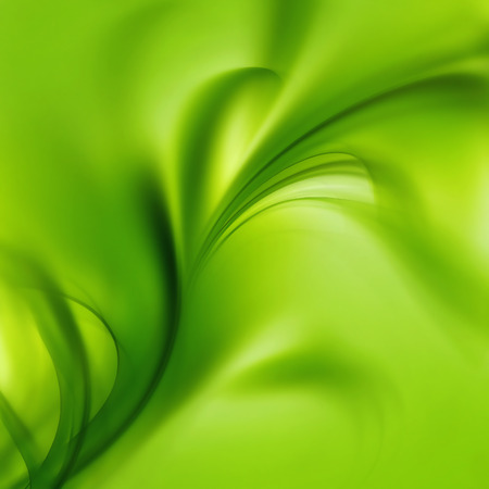on smooth: abstract nature background with smooth lines Stock Photo