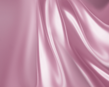 sensuous: soft pink silk full screen as background