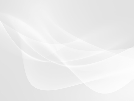 lines wallpaper: abstract white background with smooth wavy lines