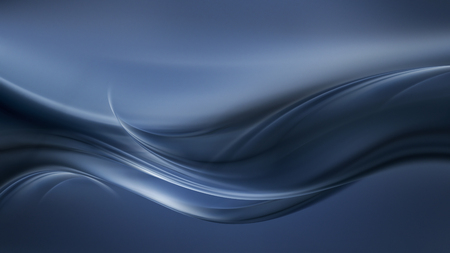 flowing: abstract gray background with flowing wavy lines