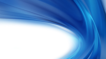technology abstract background: Abstract technology background with blue and white tones lines Stock Photo
