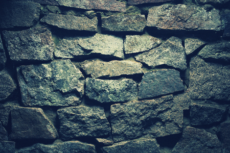 textured wall: Stone wall textured background