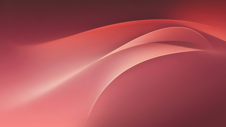motion modern: Abstract red background with smooth lines