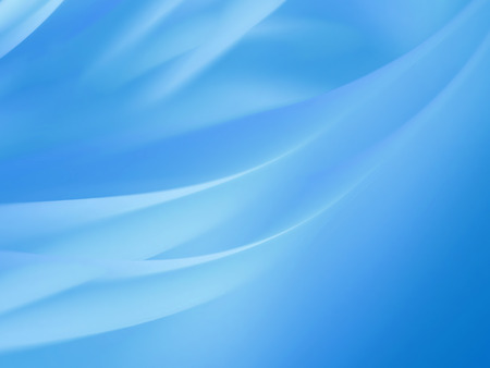 blue light background: abstract blue background with smooth light lines