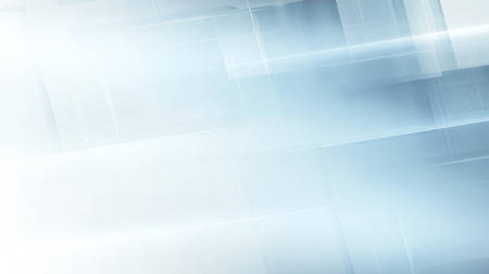 Abstract technology background with blue and white tones
