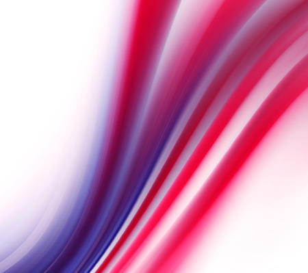 abstract background with colors of American Flag