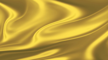 weave: golden silk - elegant background for your projects