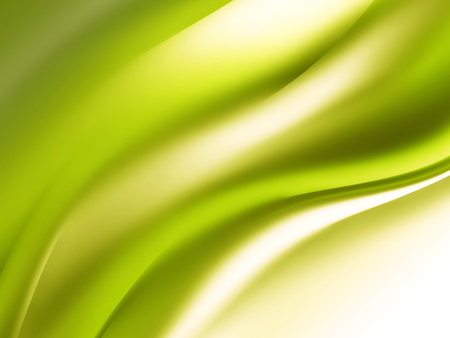 abstract green background for your art design