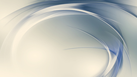 modern background with abstract smooth lines Standard-Bild