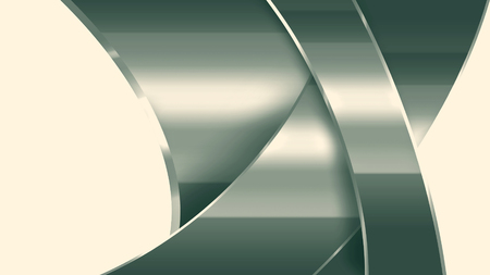 metal frame: abstract metal - modern industrial background