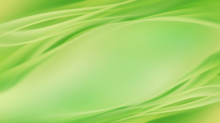 abstract nature background with smooth lines Stock Photo