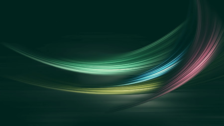 abstract swirl: elegant abstract background with abstract smooth lines