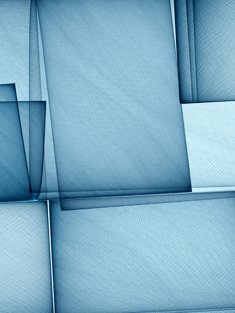 communication industry: Abstract background with textured blue squares