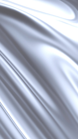 metal mesh: abstract chrome background - computer generated  for your projects