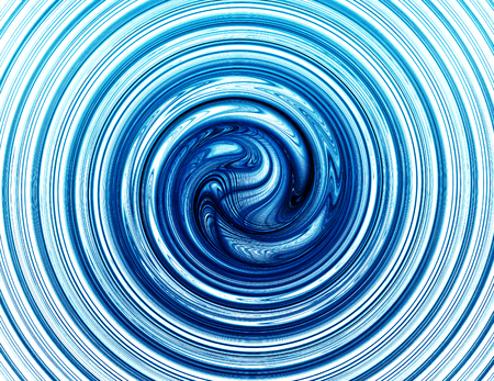 abstract fractal maelstrom - beautiful modern background