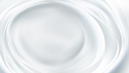 White silk background. Stock fotó