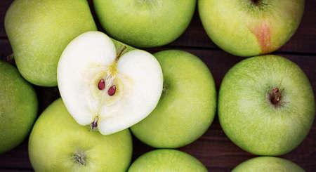 Healthy food concept image Foto de archivo