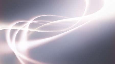 Light rays background