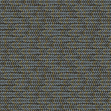 Abstract seamless vector nature ribbon chevron grey pattern