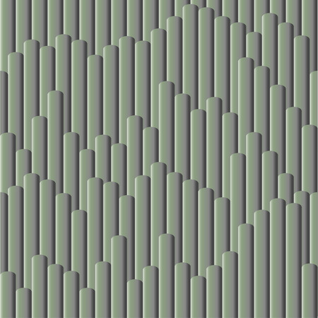 Seamless vector gradient tubing technic pattern for wrapping, craft, fabric, textile 向量圖像