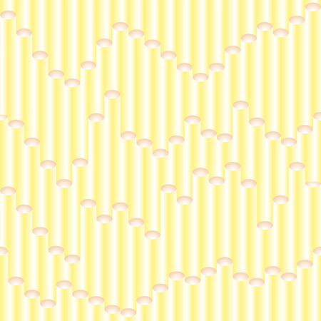 Seamless vector gradient nice baby sticks pattern for wrapping, craft, fabric, textile
