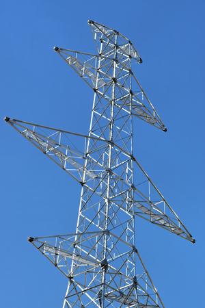 Brand new power line