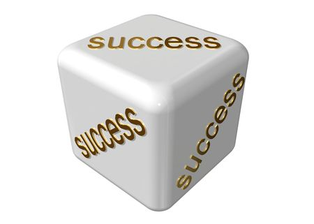 guaranteed: Success guaranteed