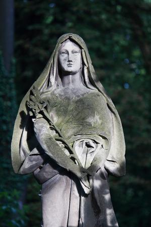 sacramentale: dea della vittoria nella mitologia romana, � stato chiamato Victoria. Nella antica dea greca della vittoria Nike chiamato. Archivio Fotografico