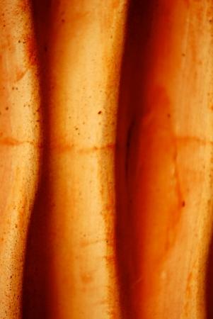 abstract orange background photo