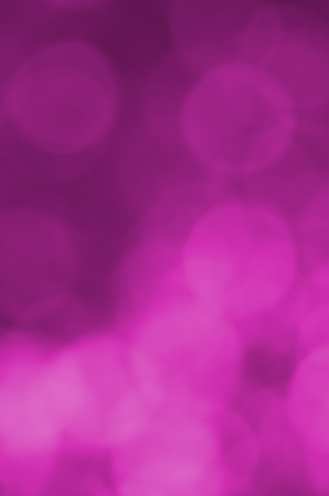 abstract pink sparkling light bokeh used as background photo