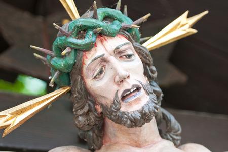 jesus statue: jesus statue