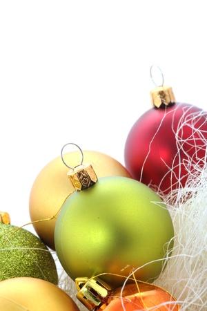 Christmas decoration Stock Photo - 11470810