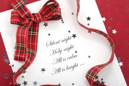 carol: Christmas Carol text