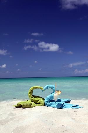 Summer beach Stock Photo - 11471107