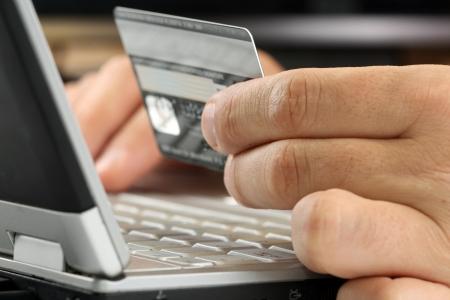 E-commerce On-line.