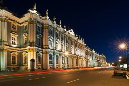 Monuments and architecture of the city st  Petersburg