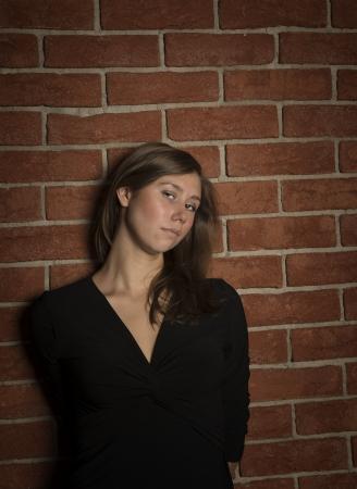 Beautiful young woman Stock Photo - 18082006