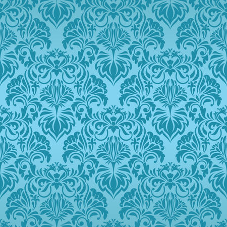 turquoise: Turquoise seamless wallpaper
