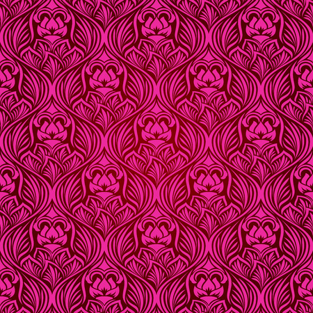 magenta seamless wallpaper