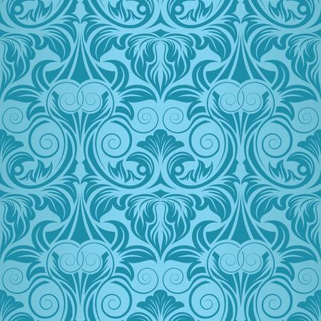 papel tapiz turquesa: Papel tapiz transparente turquesa Vectores