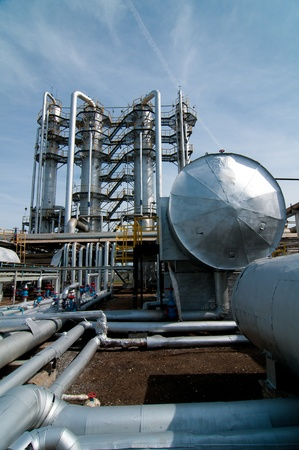 ratification: Ratification column. gas and oil industry