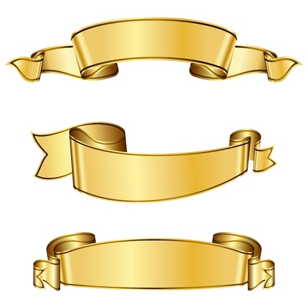 ruban or: la collecte du Ruban d'or